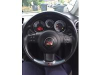 Leon cupra steering wheel