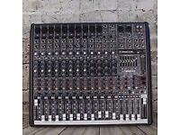 Mackie ProFX16 Live/Studio Mixing Desk