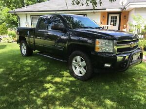 2011 Chevrolet Silverado Z71. Certified and e-tested