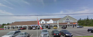 Prime Commercial Retail/Office space in Barrington Passage