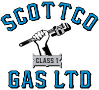 Barbecue Gas Line Installation - Class 1 Gas Fitter