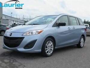 2012 Mazda MAZDA5 GS 6 PLACES A/C