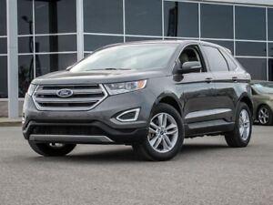 2015 Ford Edge SEL AWD| Remote Start| Bluetooth + Satellite