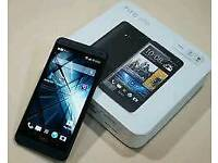 HTC ONE M7 Brand new with warranty and accessories unlocked!