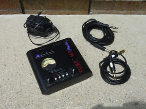 ART Pro Audio Tube MP Studio Microphone Pre-Amp