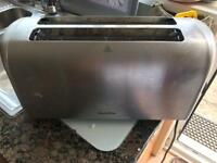 Breville toaster for 4 slices
