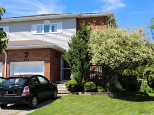 PRICE REDUCED - Semi-detached in Kitchener