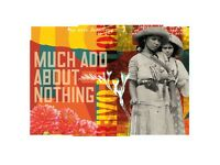 Much Ado About Nothing, Shakespeare's Globe