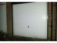 LOCK UP SECURE GARAGE TO RENT IN WOODSIDE PARK/WEST FINCHLEY IDEAL FOR CAR OR STORAGE