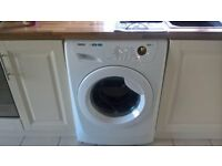 Zanussi lindo 300 xll 8kg washing machine