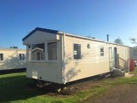 3bed Caravan in Haven managed Park, 20 min to Windermere available for Sept17 onwards