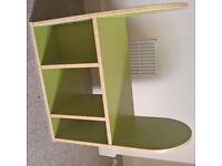 Shelving unit / bedsite cabinet / storage unit etc