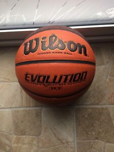 Wilson Evolution Women's Basketball