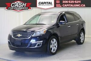 2016 Chevrolet Traverse LT AWD *Remote Start-Heated Seats-Sunroo