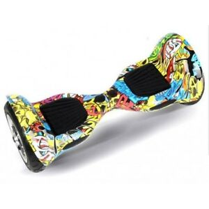 Brand New 10 inch Bluetooth HOVERBOARD For Sale!