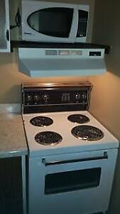 2 Bedroom apartment available for Sept 1st