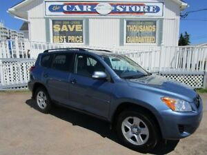 2010 Toyota RAV4 AWD AIR CRUISE PW PL PM