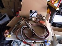 boc welding gauges pipes and accessories