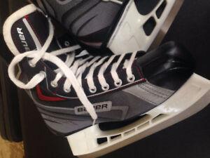 Bauer Vapor X-Score Men's Hockey Skates - Size 9R