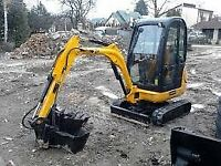 MINI DIGGER&DRIVER ready from tommorow