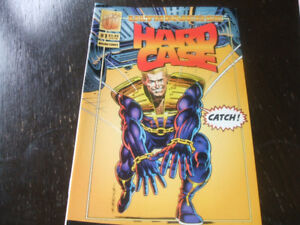 malibu/valiant comic books
