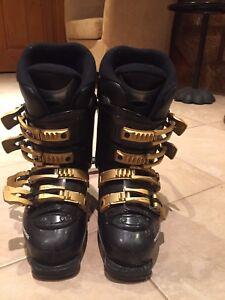 Bottes de ski / ski boots