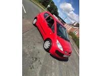 Mitsubishi colt . Very low miles and 12 months mot