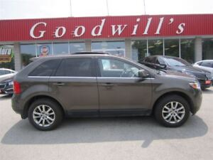 2011 Ford Edge LTD! NAVIGATION! BACKUP CAMERA!