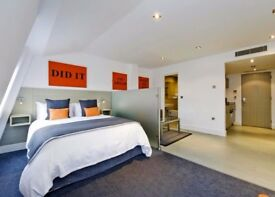 Studio Suite Earls Court for Short Lets £1008 per week all bills and taxes
