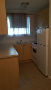 Mission area apartment - August rent free