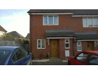 2 bed h/a house in Stowmarket Suffolk for 2 bed in saffron walden or 10 mile radius