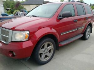 2008 Dodge Durango - safetied