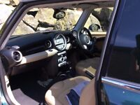 Mini Cooper D 2009 Auto Very Good Condition Low Mileage/Service History