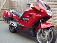 WANTED HONDA ST1100 PAN EUROPEAN SPARES OR REPAIR