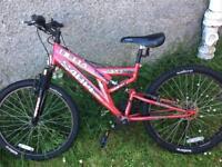 Delta Sabre Sport Bicycle