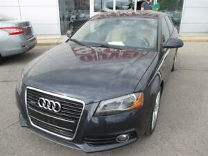 2012 Audi A3 2.0T S-LINE MAGS TOIT PANO