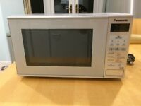 Panasonic Microwave 800W (E)
