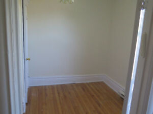 NIce big apartment in outremont