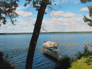 Waterfront property directly on Ottawa River near  [Renfrew]