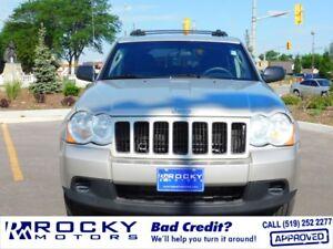 2009 Jeep Grand Cherokee Laredo - BAD CREDIT APPROVALS