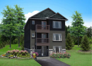 Perth Ontario Brand New 2 Bedroom Apartment 34 George Ave.