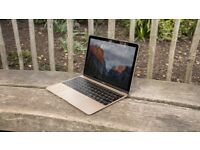 "macbook 12""Gold"