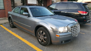 2006 Chrysler 300 LX