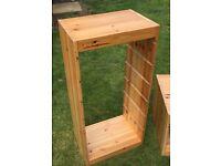 Ikea Trofast unit (Pine)