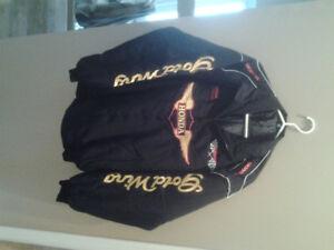 Manteau ..jacket.. honda goldwing