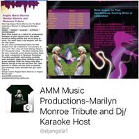 Amm Music Productions-Regina, Sk Your Best Music Provider.