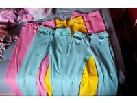 LADIES TROUSERS Bundle x5 pairs size 10