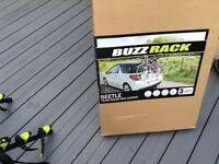 Buzz Rack Beetle - Bike Rack - maximum 3 bikes