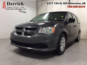 2015 Dodge Grand Caravan Used CVP Power Grp A/C  $119.30  B/W