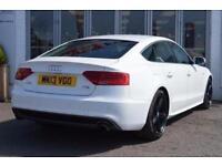 2013 Audi A5 1.8T FSI S Line 5 door [5 Seat] Petrol Hatchback